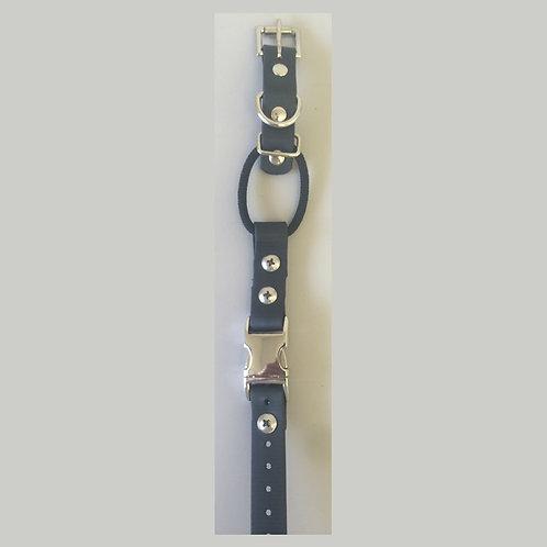 "1"" Quick Snap Bungee Collar (33"" Length)"