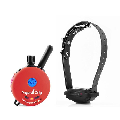 Educator PG-300 Page Only Vibration Remote Trainer