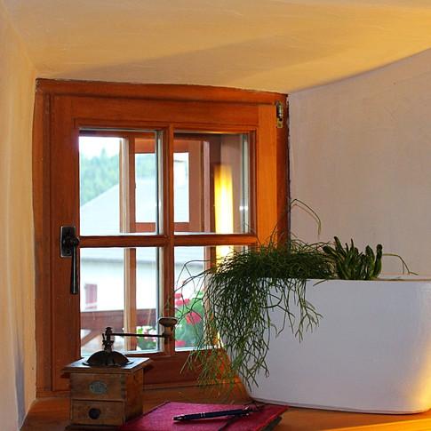 Fenster Wohnung