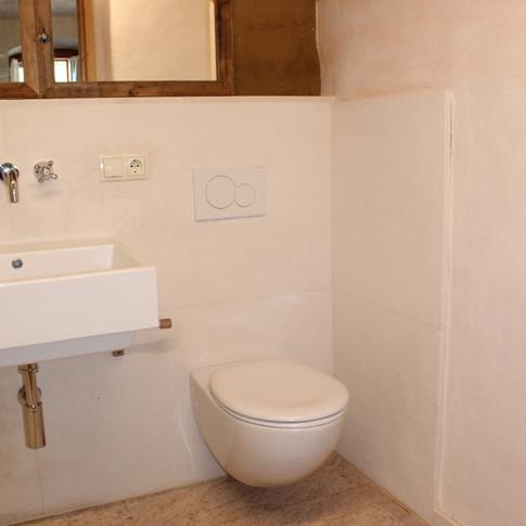 Badezimmer Platzerer Jöchl