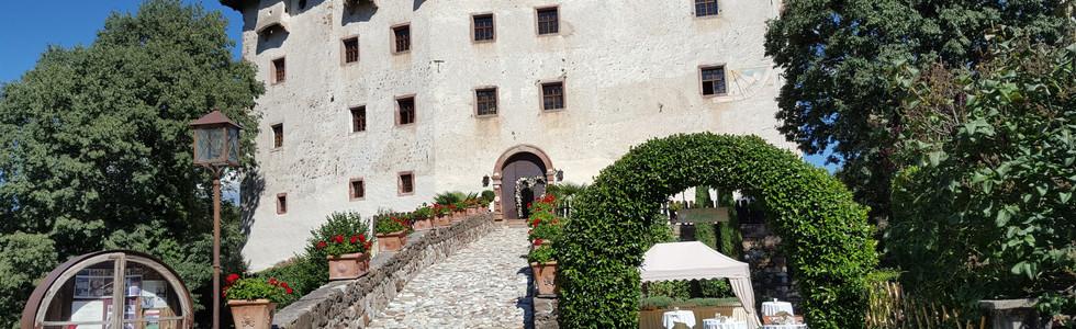 Schloss Katzenzungen