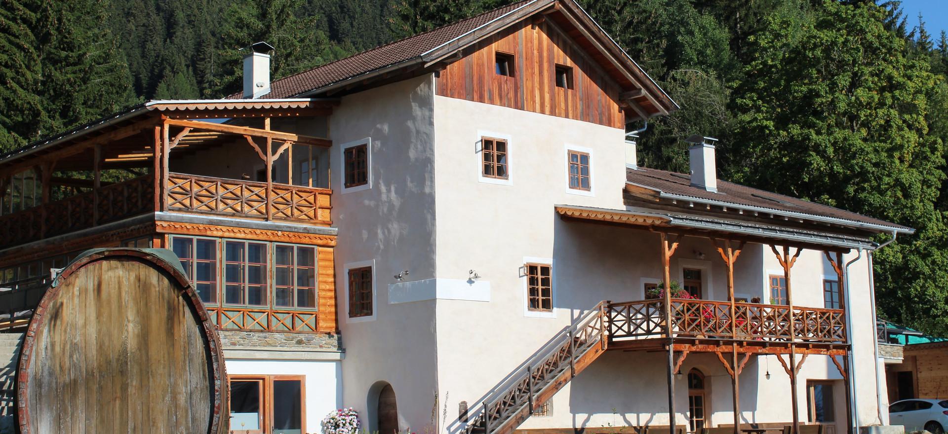 Hof Neuhaus