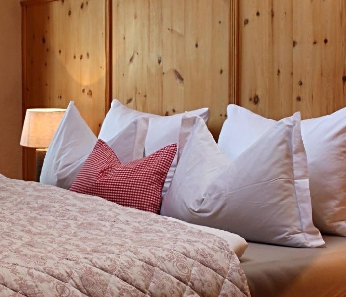 Schlafzimmer Hof Neuhaus