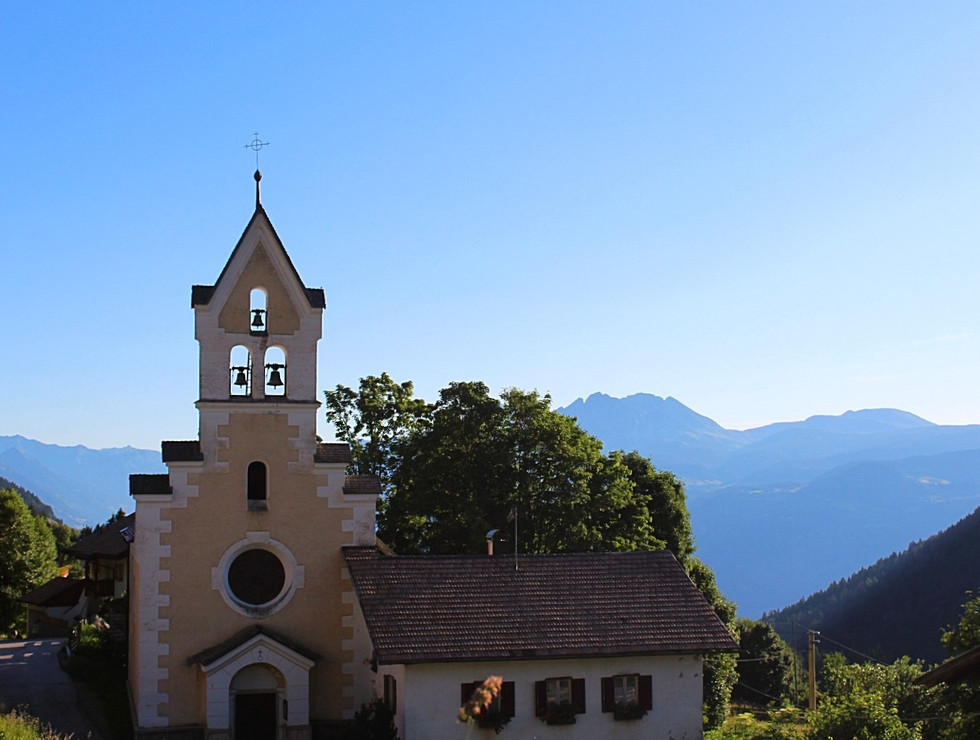 St. Sebastian Kirche