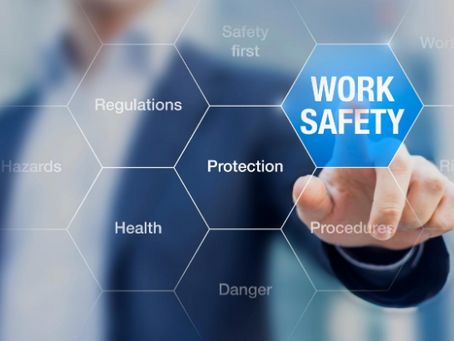 How to Keep Employees Safe When Returning to Work