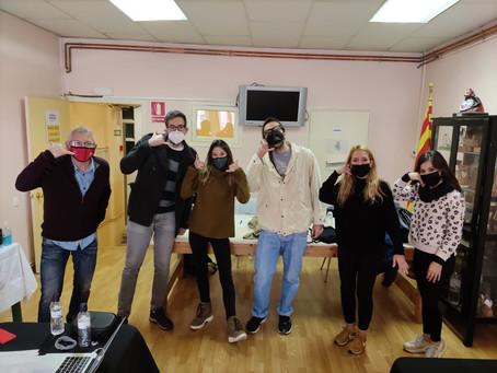 La Marató de trucades de La Tramoia  recapta 1.860,20€