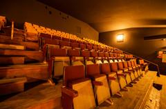 els carlins - lloguer teatre - amfiteatre