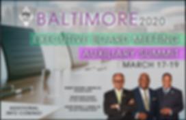 Baltimore_Executive Board Meeting 2020.p