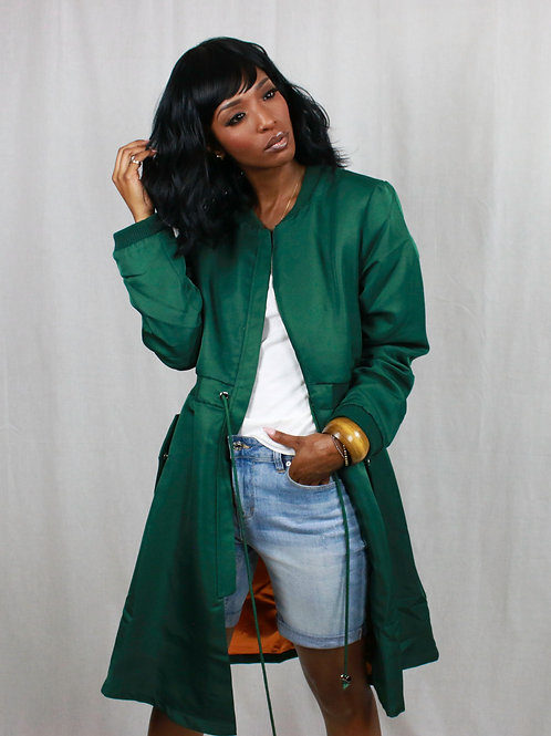 Choosey Bomber Trench