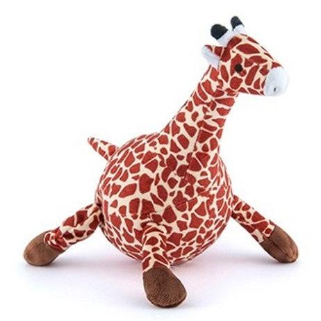 P.L.A.Y. 環保材質狗玩具 - 長頸鹿