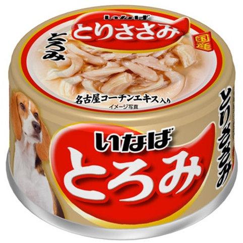 CIAO 狗罐頭 - 雞肉 80g