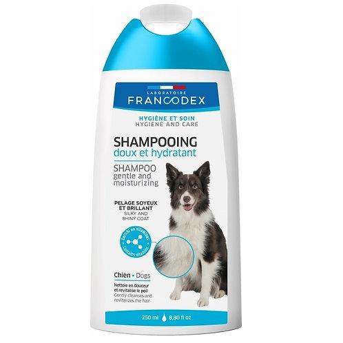 法國Francodex 犬用保濕洗毛水250ml