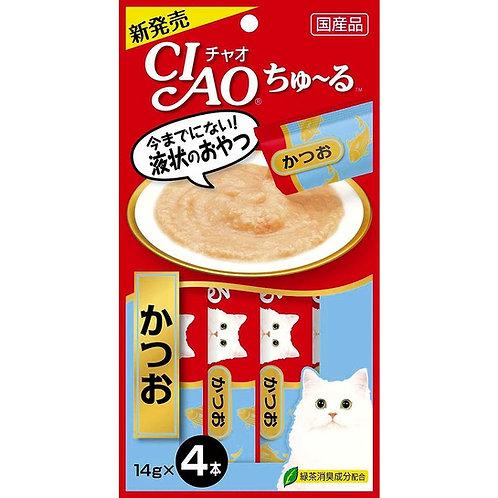 CIAO 鰹魚醬