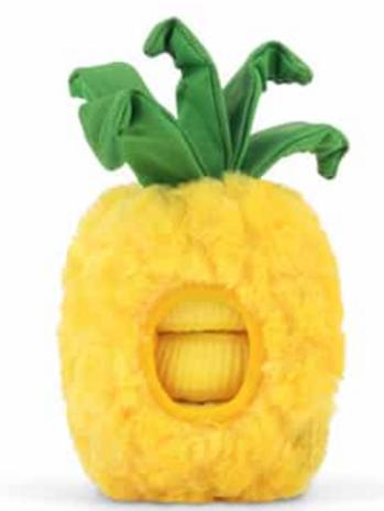 P.L.A.Y. 熱帶天堂系列 爪子菠蘿