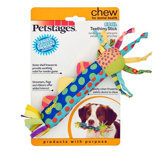 Petstages Dog Cool Teething Stick