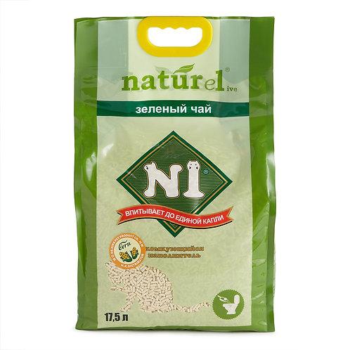 N1 Natural 原味豆腐貓砂 17.5L