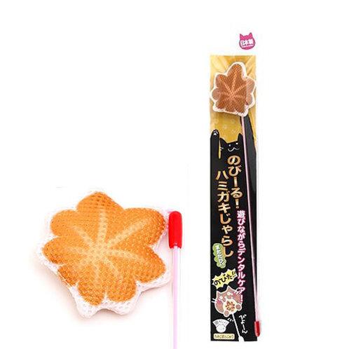 日本COMET - 楓葉燒貓棒