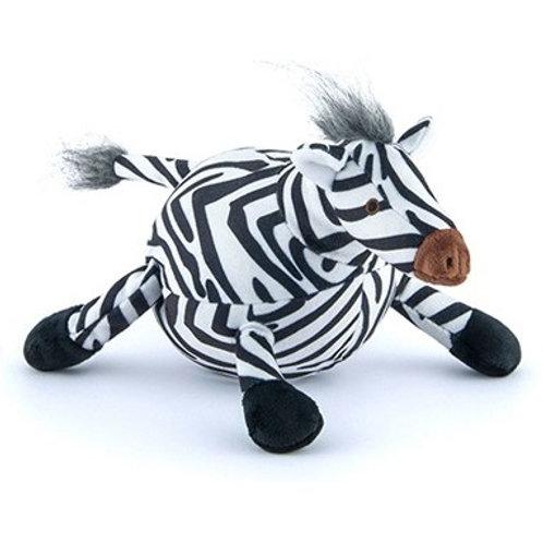 P.L.A.Y. 環保材質狗玩具 - 斑馬