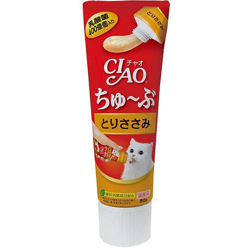 CIAO 唧唧裝乳酸菌雞肉醬