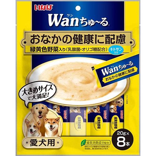 Wan Churu 腸胃健康配方雞肉醬(犬用)