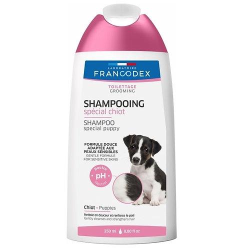 法國Francodex 幼犬洗毛水250ml