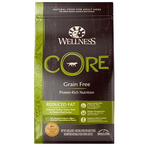 Wellness Core無穀物狗糧-體重管理配方(4LB/12LB/24LB)