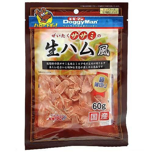 DoggyMan 雞肉薄片 60g