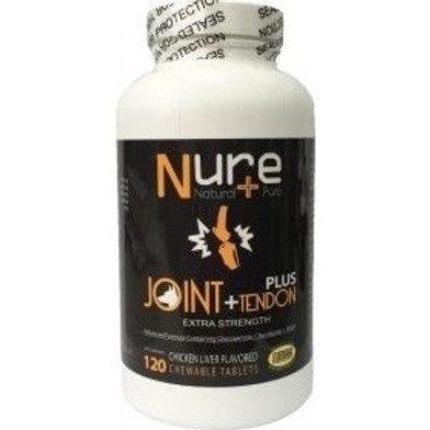 美國NASC認證 NURE 特強關節配方 120's