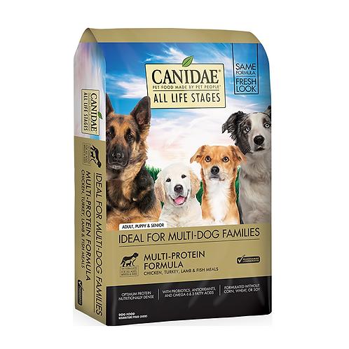 Canidae 原味全犬糧 (5LBS/15LBS/30LBS/44LBS)