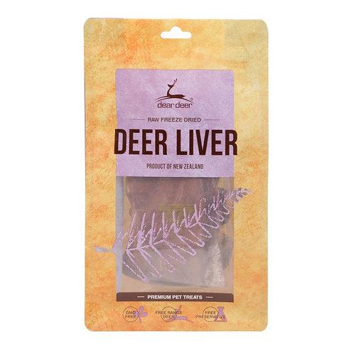 Dear Deer- 鹿肝