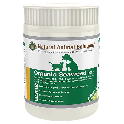 Natural Animal Solutions - 天然有機海藻粉 300g