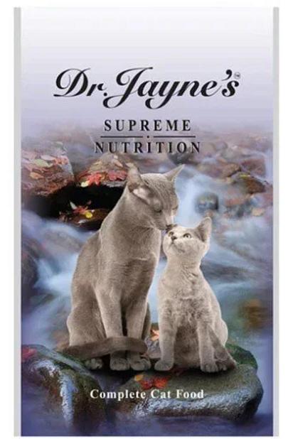 英國 Dr Jaynes 全貓配方 (牛肉、雞肉、兔肉) 10kg