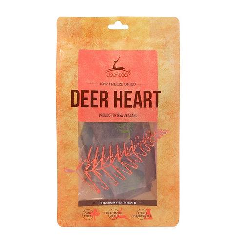 Dear Deer- 鹿心