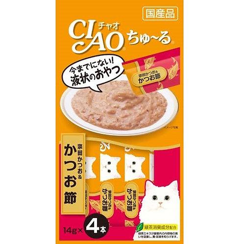 CIAO 宗田鰹木魚醬