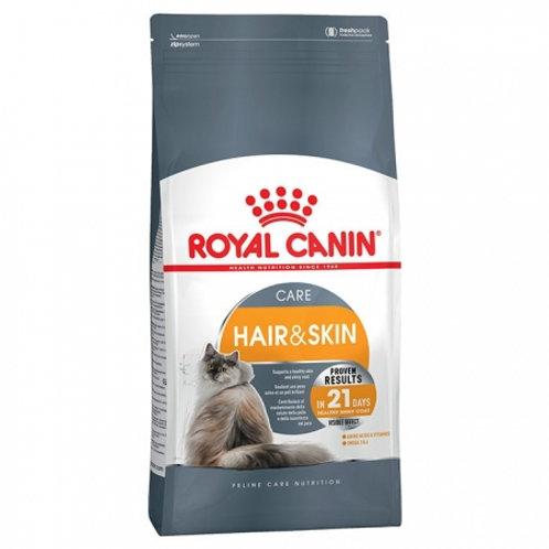 Royal Canin HS33 皮膚敏感及美毛配方 (2KG/4KG/10KG)