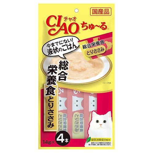 CIAO 綜合營養雞肉醬