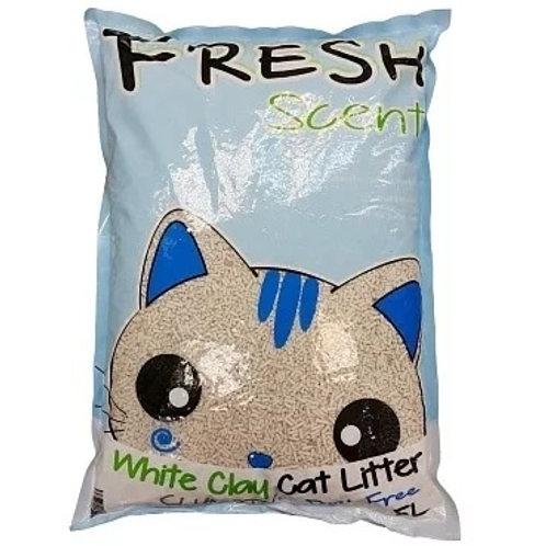 Fresh Scent 清新黏土條砂 5L
