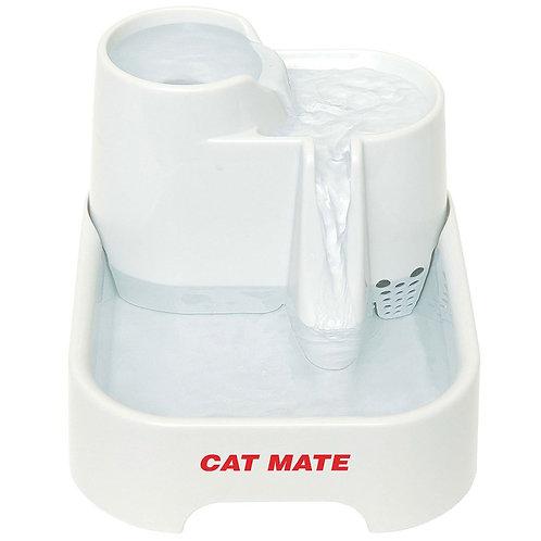 英國 CATMATE 電動水座 2L