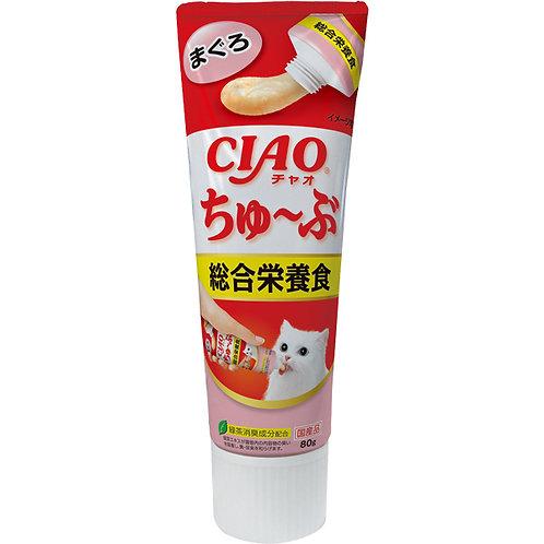 CIAO 唧唧裝綜合營養吞拿魚醬