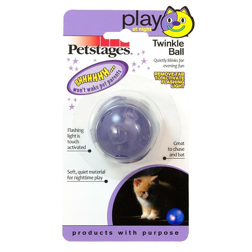 Petstages - Twinkle Ball