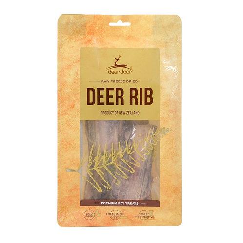 Dear Deer-  鹿肋條
