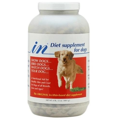 IN 犬用美毛肉粒 6.75 lbs (雞肉味/牛肉味)