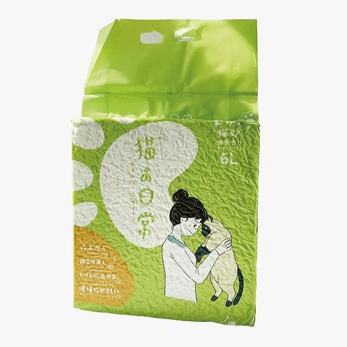 貓之日常 綠茶豆腐砂 6L