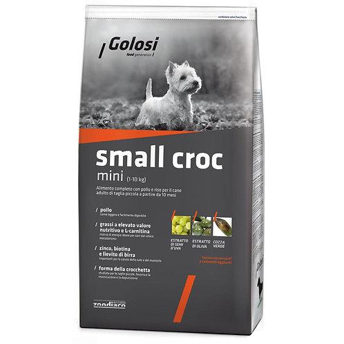 Golosi 小型成犬 (2KG/12KG)