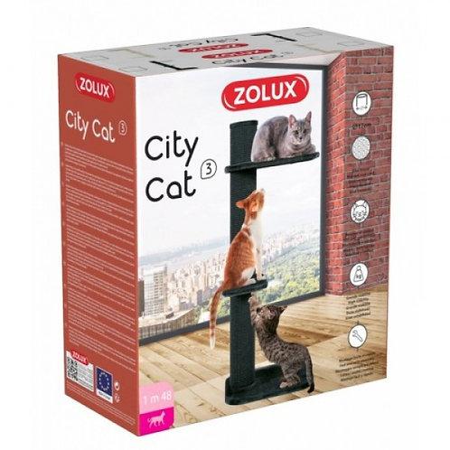 法國Zolux 'City Cat'三層貓柱