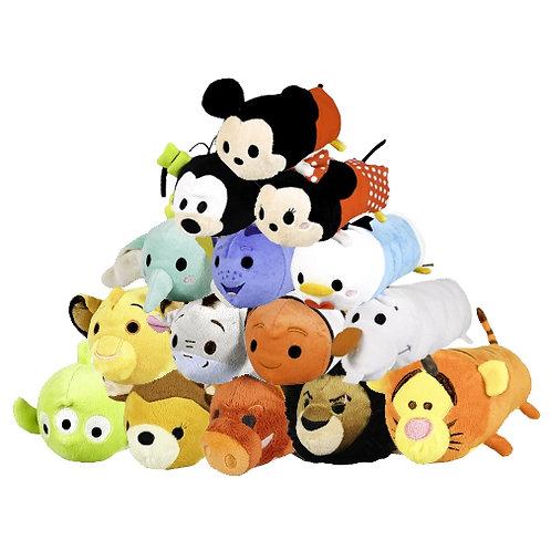 Disney Tsum Tsum狗玩具 (共15款)