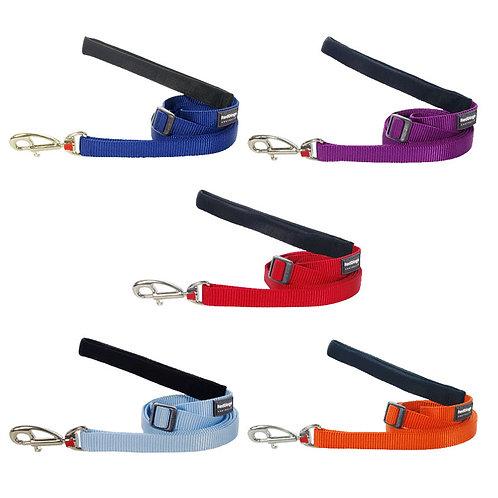 Reddingo 20mm可調教拖帶(紅色/橙色/藍色/天藍色/紫色)