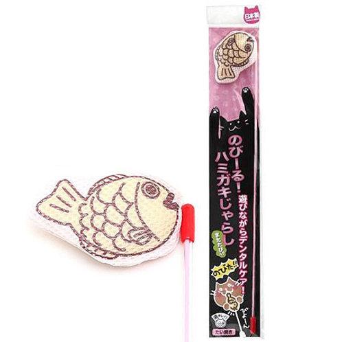 日本COMET - 鯛魚燒貓棒