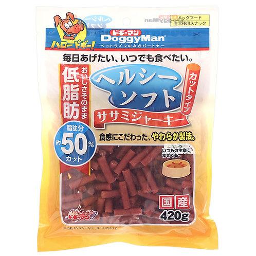 DoggyMan 短裝雞肉條 420g