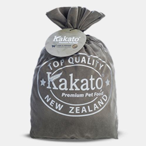 Kakato 海魚雞肉貓糧 (2.5KG/7.5KG)